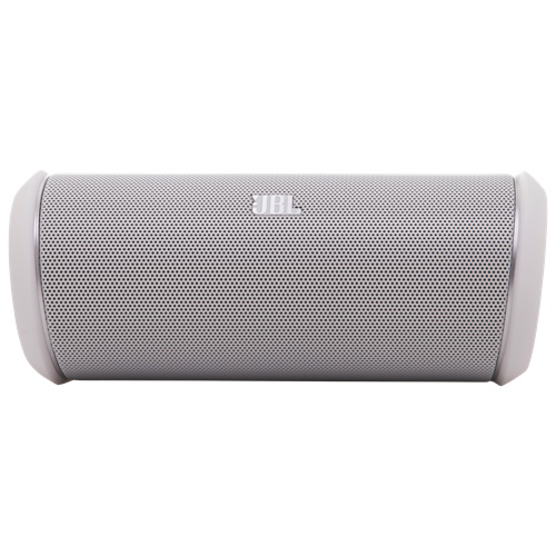 JBL Flip II white Grey
