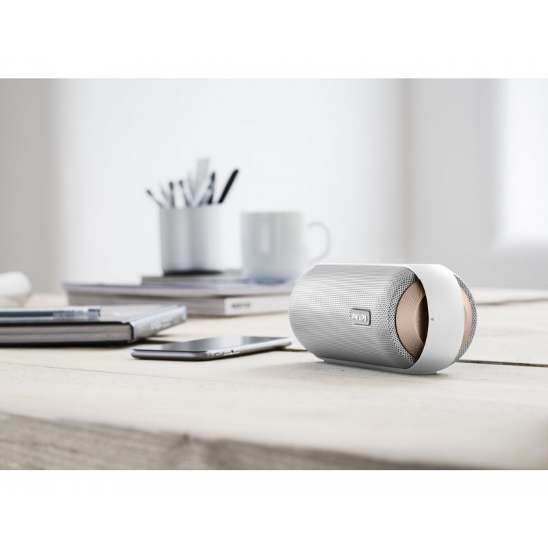 Philips BT6000 White
