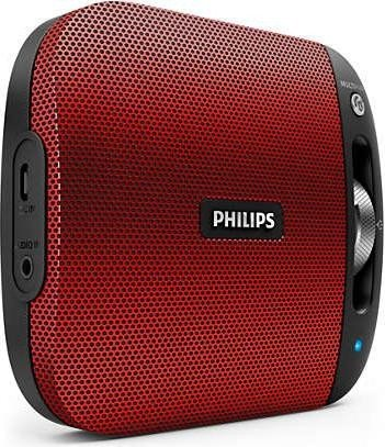 Philips BT2600 Red