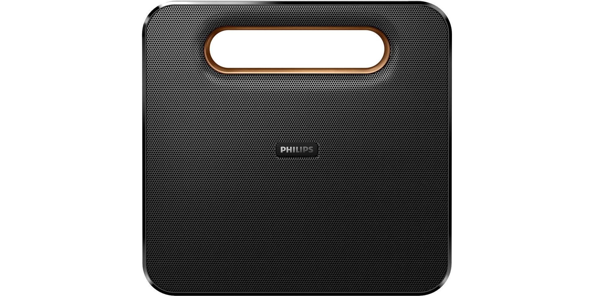 Philips BT5880B Black
