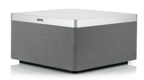 Loewe Air Speaker Grey