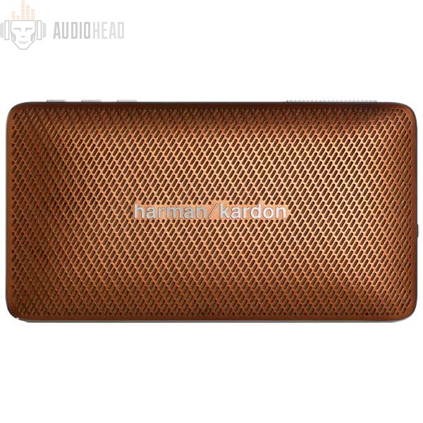 Harman/Kardon Esquire Mini Espresso Brown
