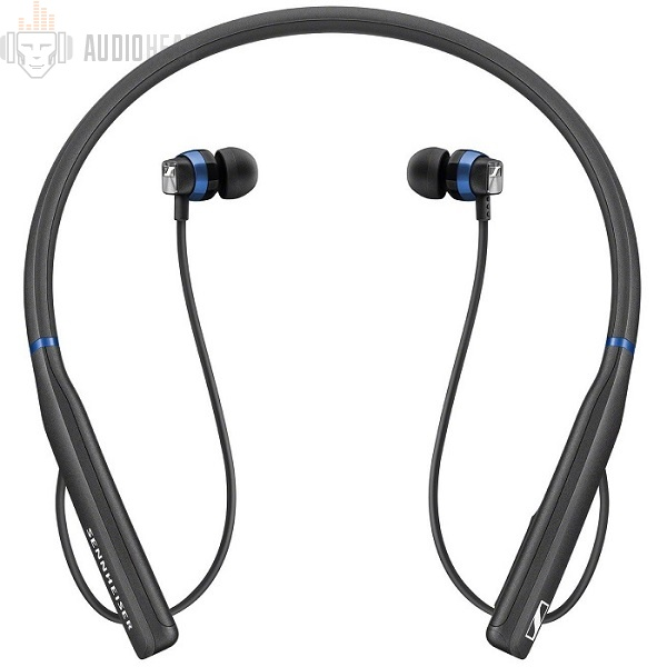 Sennheiser CX 7.00BT Black