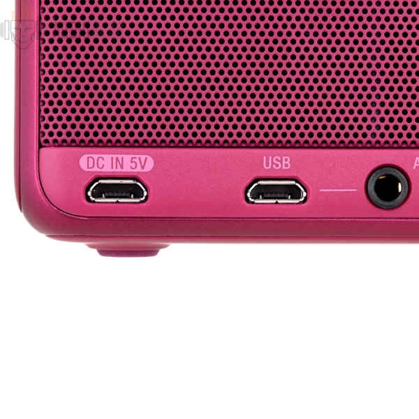 Sony h.ear go SRS-HG1 Pink