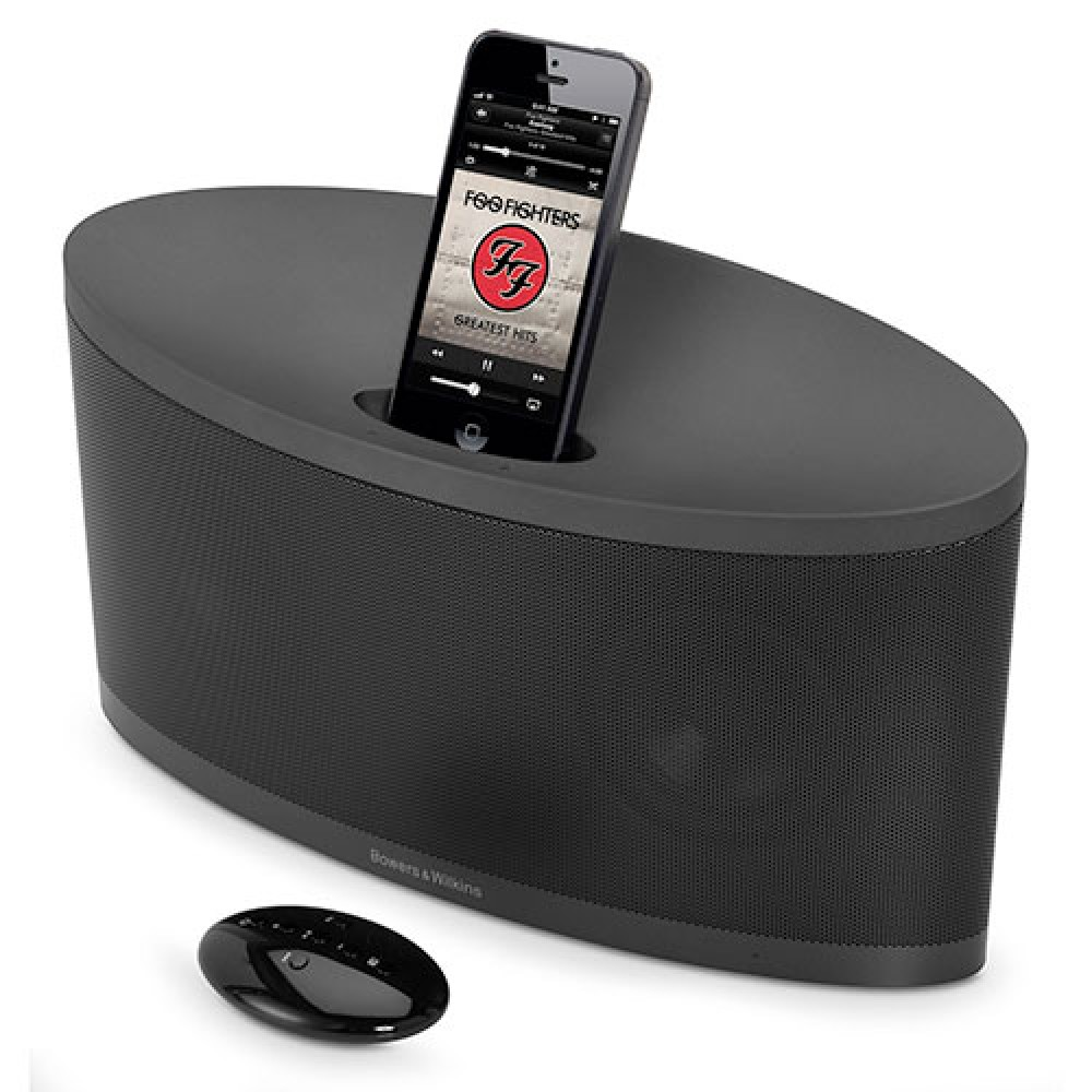 Bowers&Wilkins Z2 Black