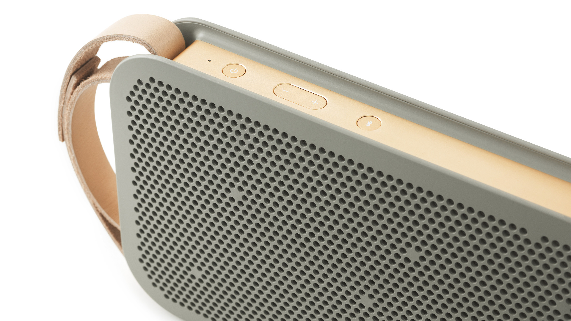Bang & Olufsen BeoPlay A2 Grey