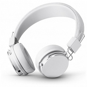 Urbanears Plattan II BT True White