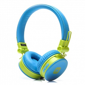 Harper Kids HB-202 Blue/Lime