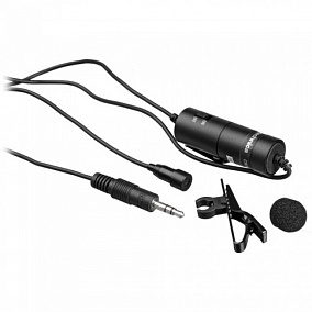 Audio-Technica ATR3350IS