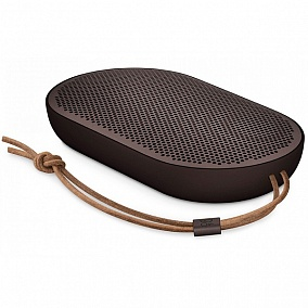 Bang & Olufsen BeoPlay P2 Umber