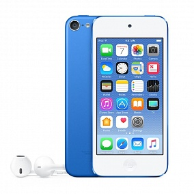Apple iPod Touch 6 - 32Gb Blue MKHV2RU/A
