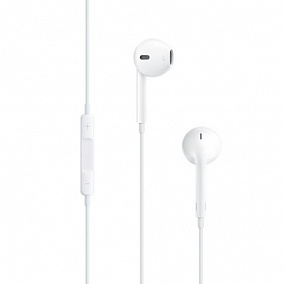 Apple EarPods White