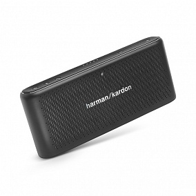 Harman/Kardon Traveler Black
