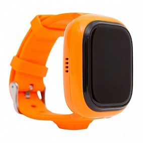 EnBe Enjoy the Best Children Watch 529 Orange