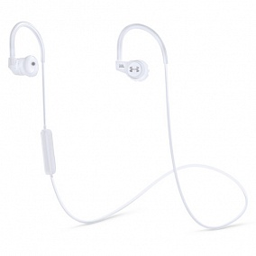 JBL Under Armour Sport BT Heart Rate White